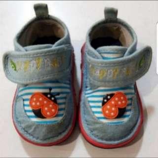 Max-Kool Baby boy shoes