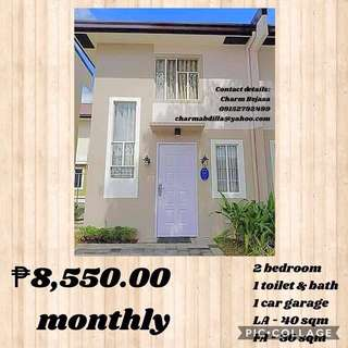 Very Affordable House & Lot Near MOA PASAY NAIA