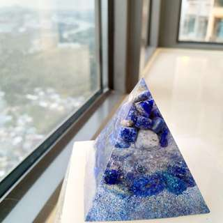 水晶能量塔 #180041