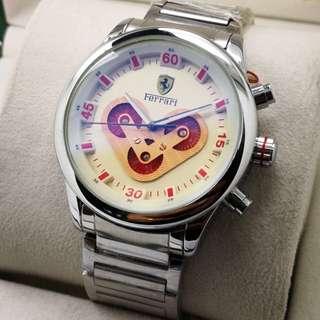 Ferrari Exclusive Watch