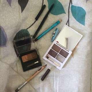 Eyebrow Products (Used)