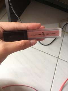 ROLLOVER REACTION lipcream (sally) preloved