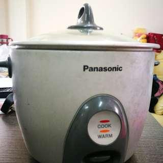 Panasonic 電飯煲