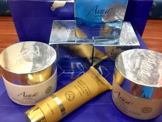 Original Aqua Mineral Products