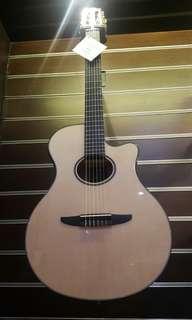 Yamaha Akustik Gitar NTX500NT Bisa Di Cicil Tanpa Kartu Kredit