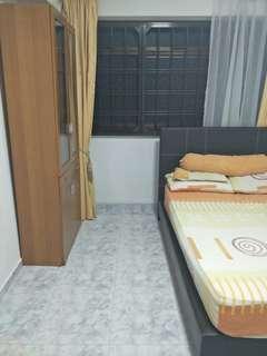 Sengkang Block 224B common room for rent