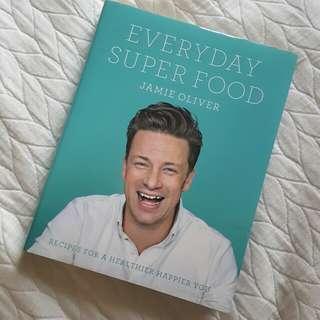 Jamie Oliver - Everyday Super Food