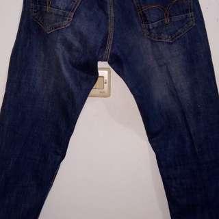 Luiz jeans