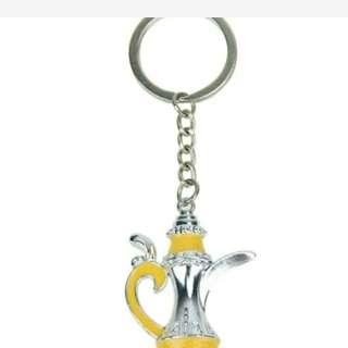 🚚 (現貨)神燈鑰匙圈
