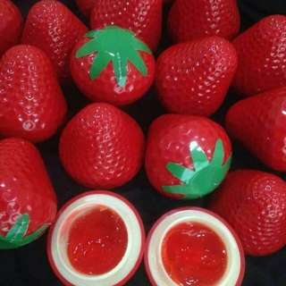 Strawberry Gel (Whitening cream)