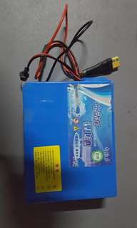 E Scooter Battery