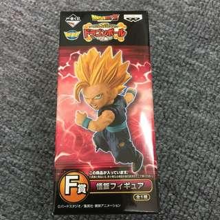 龍珠 Z 一番賞 F 賞 Banpresto