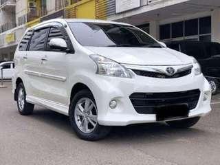 Bintan Taxi Service / car rental