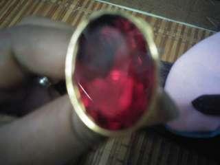 Thailand rube ring