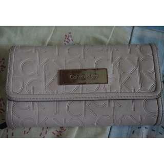 Preloved Calvin Klein wallet