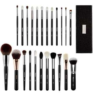 Morphe Jaclyn Hill's Favourite Brush Collection