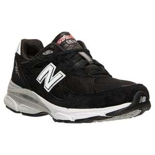New Balance Classic 990 Running Shoes
