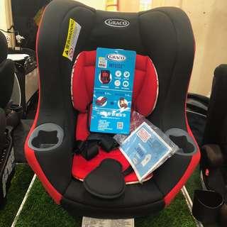 Graco Myride Car Seat