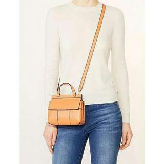 Ready authentic ori TORYBURCH t mini satchel