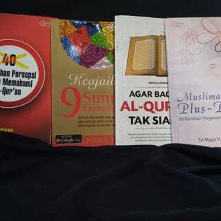 Buku gramedia