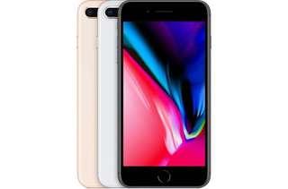 Kredit iPhone 8 Plus 64 GB - Cicilan tanpa Cc