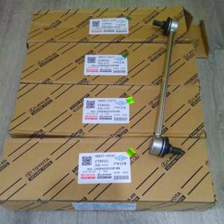 Brand New Selling Cheap, Camry ACV40 Stablizer Links/Bar Full Set 4pcs Front & Rear