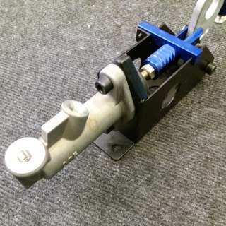 Handbrake Drift Single Pump