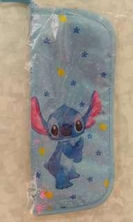 Disney Stitch 拉練袋(可放水瓶和雨傘)