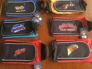 PBA collector's items - shoe bag (Sold per item)