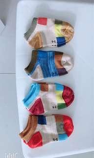 Baby's socks (1-3y)