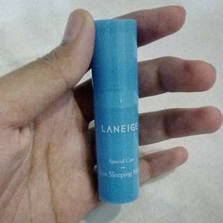 Laneige Eye Sleeping Mask 5 ml