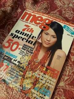 Meg Magazine - June 2005