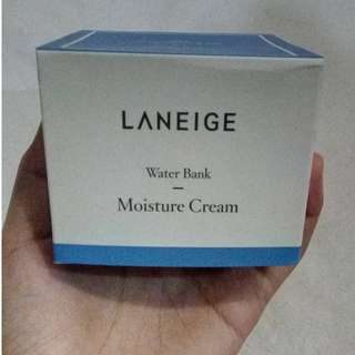 Laneige Water Bank Gel Cream 50 ml