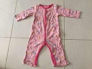 Sleeping Pyjamas