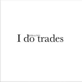 Let's TRADE!!!