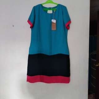 Dress with tag brandnew