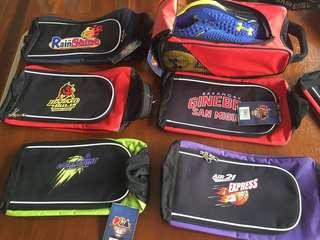 PBA licensed vintage product - Shoe bag (sold per piece)