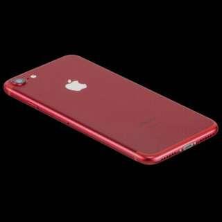 Kredit iPhone 7 256 GB (Red) Cicilan tanpa Cc