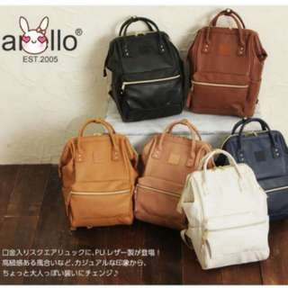 Anello Bag LEATHER