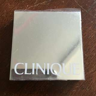 Brand New Clinique Blush and Eyeshadow Palette