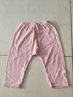 Babies pants/ tee-shirt / romper
