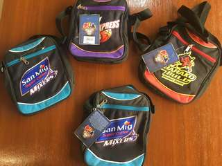 PBA licensed vintage product -collector's item Body bag
