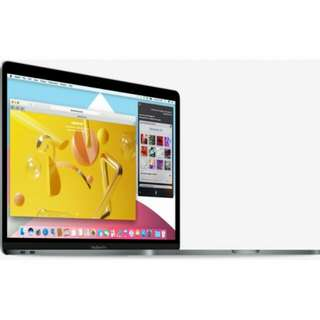 Apple Macbook Pro Retina MLW72 Kredit Free 1x Angsuran + Instal