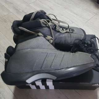 Adidas Crazy 1 (Kobe)