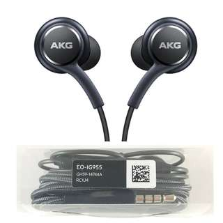 BRAND NEW Samsung AKG Earphone From S8/Note8 Earpiece