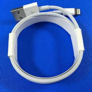 Apple Iphone Lightning Cable Original Fast Charge