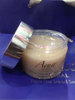 Original Aqua Mineral from The Dead Sea Products