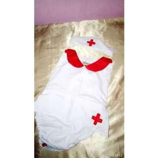Jumper nurse baby girl