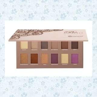 BH Cosmetics Bubz Beauty Palette