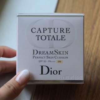 Dior dream skin perfect cushion foundation